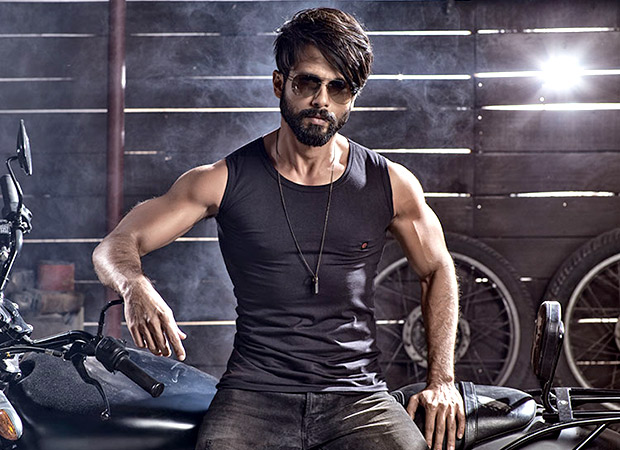 Shahid Kapoor on his paternity leave and striking a balance between films and family