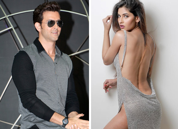 Whoa! Hrithik Roshan starrer Super 30 to get a sultry number by Ragini MMS 2.0 actress Karishma Sharma