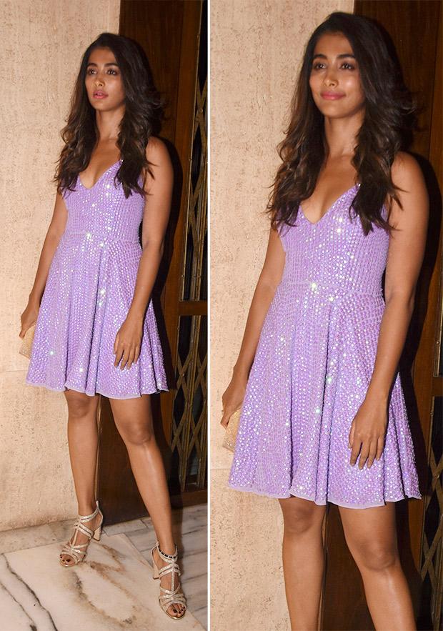 Worst Dressed - Pooja Hegde