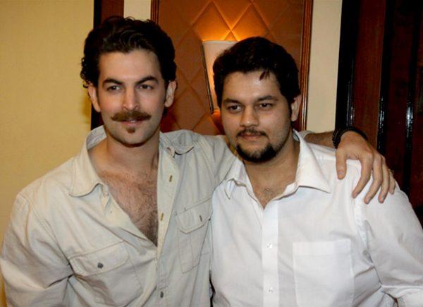 After Ayushmann Khurrana's wife, Neil Nitin Mukesh's brother turns director