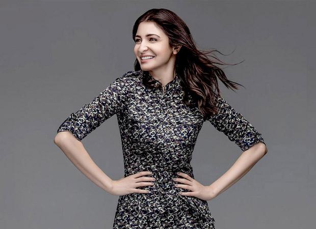 Anushka Sharma roped in as brand ambassador for Cox & Kings