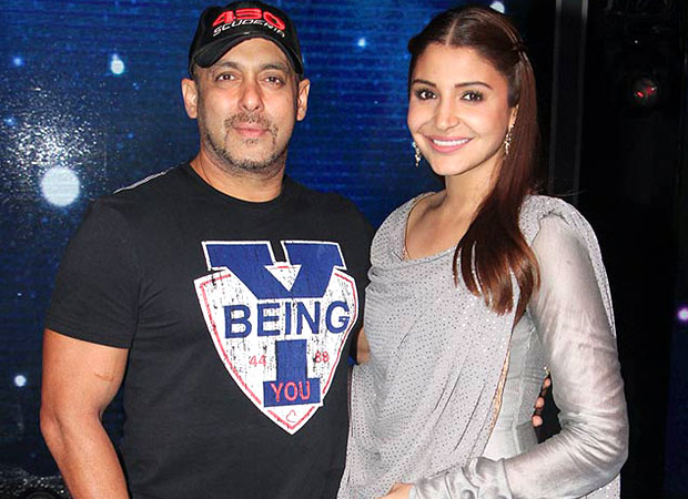 Anushka Sharma set to miss reuniting with her Sultan co-star Salman Khan