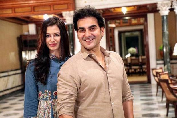 Arbaaz Khan to MARRY girlfriend Giorgia Andriani next year