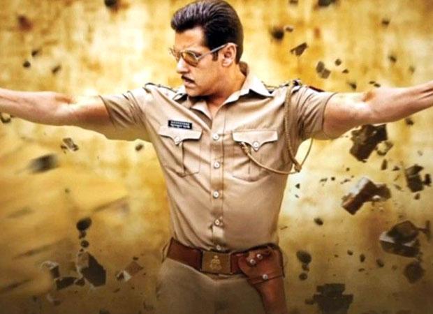 BREAKING: Salman Khan starrer Dabangg 3 to release in Christmas 2019