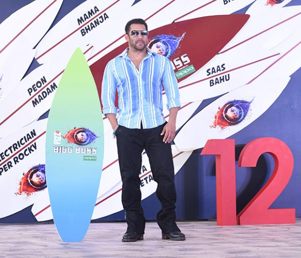Bigg Boss 12 LEAKED inside video of the house reveals details of how the latest season of Salman Khan's show will turn out
