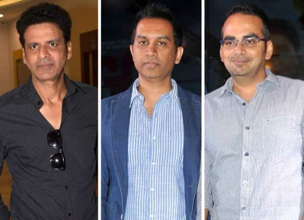"""""""The audience for a web series is staggering""""- says Manoj Bajpayee on working with Raj - DK in The Family Man"""