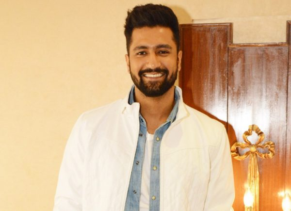 EXCLUSIVE Manmarziyaan star Vicky Kaushal opens up about being a breakout star, working with Taapsee Pannu, Abhishek Bachchan and starring Karan Johar's Takht