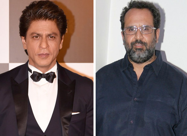 EXCLUSIVE Shah Rukh Khan to produce films with Aanand L. Rai