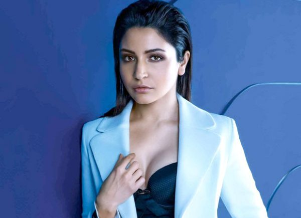 Here's why Anushka Sharma doesn't want to choose between Netflix and Amazon