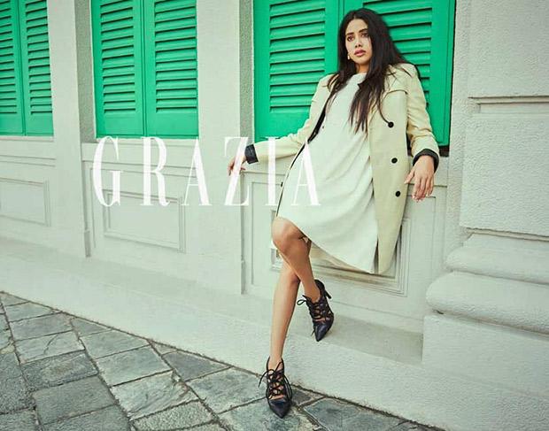 Janhvi Kapoor for Grazia (6)