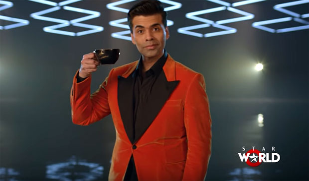 Koffee With Karan 6 promo: Karan Johar promises to be BITCHIER, NAUGHTIER & SNARKIER this time around (watch video)