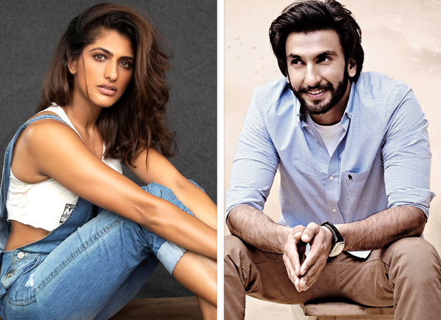 Kubbra Sait calls Ranveer Singh effortlessly cool and opens up about starring in Gully Boy