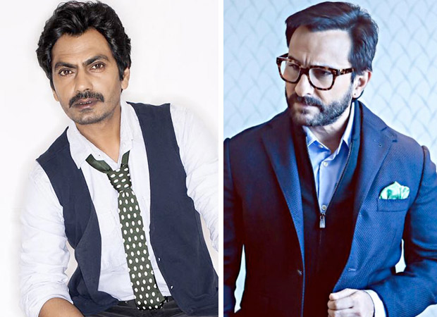 MONEY MATTERS Nawazuddin Siddiqui's fee HIKED for Sacred Games 2; Saif Ali Khan paid the same