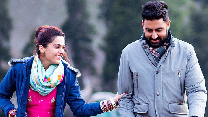Music Review Manmarziyaan