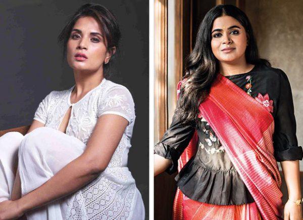 Richa Chadha joins Ashwini Iyer Tiwari's Panga