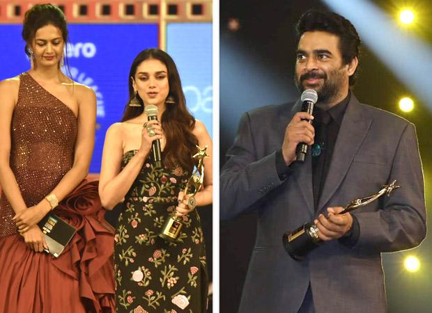 SIIMA Awards 2018: Aditi Rao Hydari, R Madhavan, Nayanthara win big at the award ceremony held in Dubai
