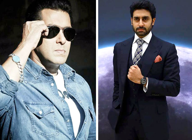 Salman Khan gives the REAL reason for not doing DHOOM 4 and it has nothing to do with Abhishek Bachchan