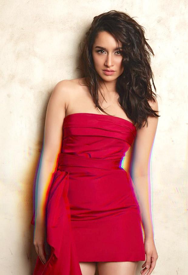 Shraddha Kapoor in Reem Acra for Stree success bash (1)