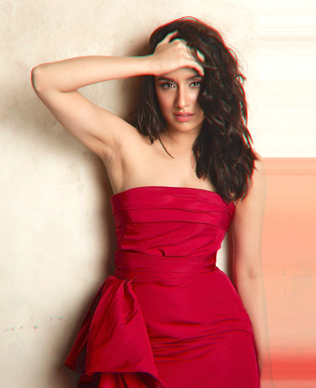 Shraddha Kapoor in Reem Acra for Stree success bash (6)