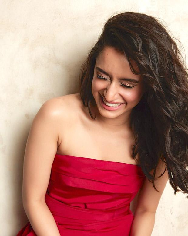 Shraddha Kapoor in Reem Acra for Stree success bash (7)