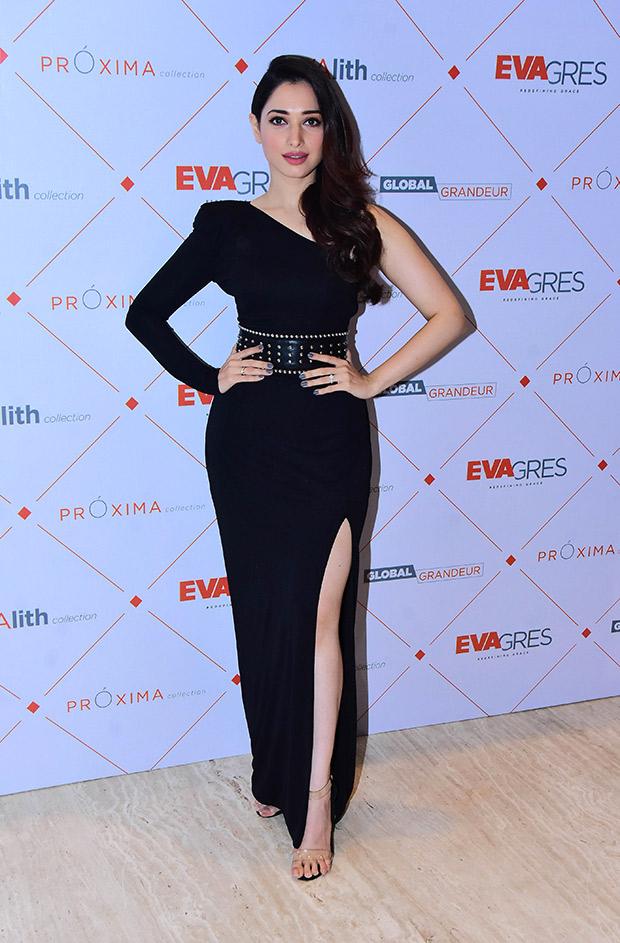 Slay or Nay - Tamannaah Bhatia in Nadine Merabi for an event (5)