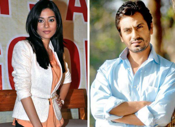 THACKERAY: Amrita Rao returns to films with this powerful role as Nawazuddin Siddiqui's wife in Balasaheb Thackeray biopic
