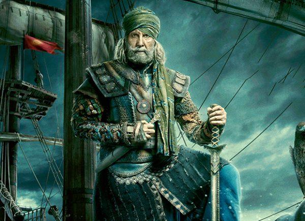YRF to launch Aamir Khan - Amitabh Bachchan starrer Thugs of Hindostan trailer on Yash Chopra's birthday