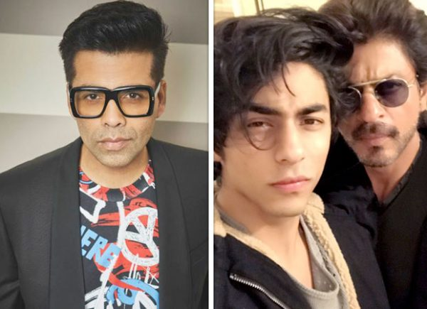 20 Years of Kuch Kuch Hota Hai: Karan Johar revealed that Shah Rukh Khan's son Aryan Khan was born two days after they completed 'Koi Mil Gaya' song shoot
