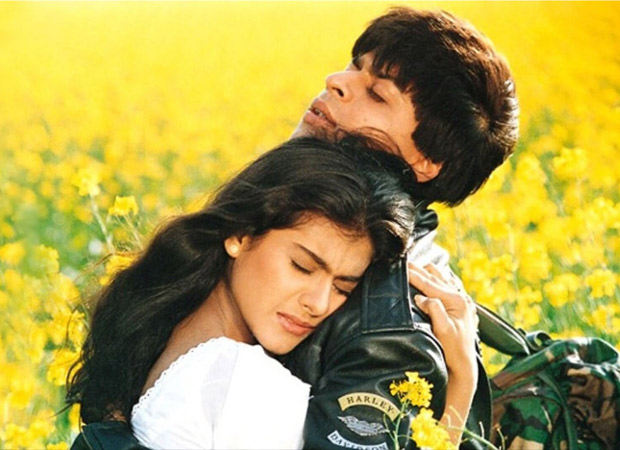 23 Years of DDLJ: Shah Rukh Khan and Kajol thank the audience as the film completes 1200 weeks on big screen