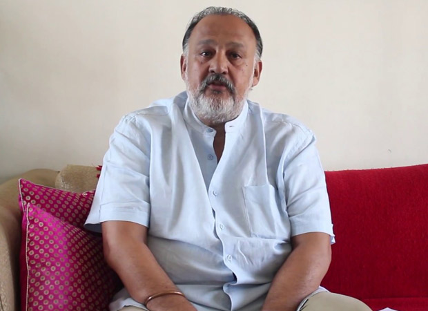 Alok Nath BREAKS SILENCE over rape allegations made by Tara writer - producer Vinta Nanda