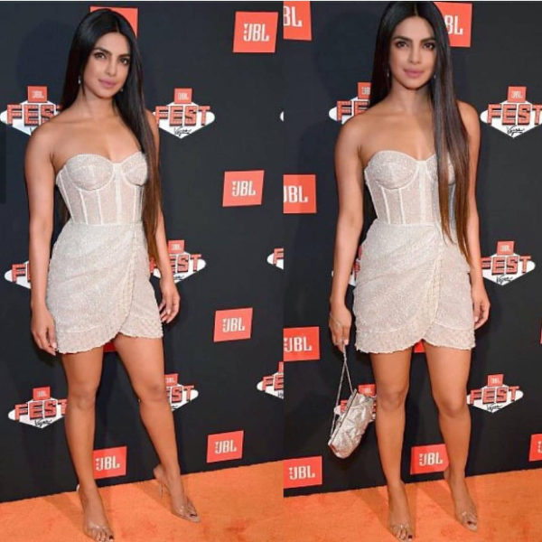 Best Dressed - Priyanka Chopra