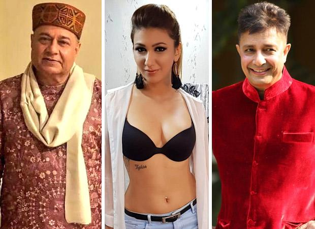 Bigg Boss 12 Anup Jalota reveals Jasleen Matharu's dark secret about her affair with Sukhwinder Singh