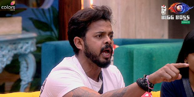 Bigg Boss 12 update: Surbhi Rana and Sreesanth have a BITTER fight over smoking in washroom?