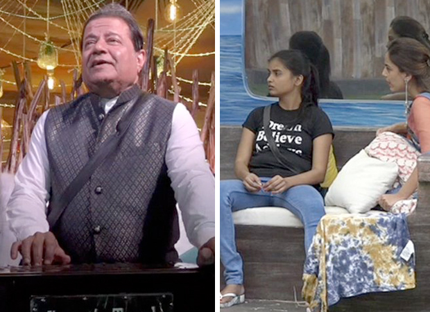 Bigg Boss 15 Highlights Anup Jalota MIFFED with Jasleen upon re-entry, Sreesanth exposes Dipika Kakar