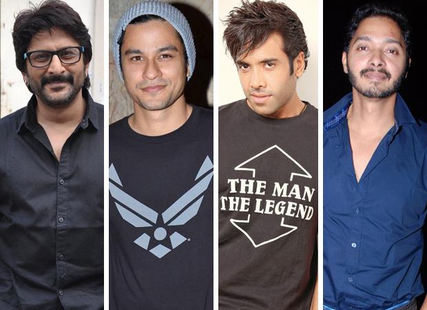 Golmaal gang Arshad Warsi, Kunal Kemmu, Tusshar Kapoor, Shreyas Talpade to make cameo in Simmba