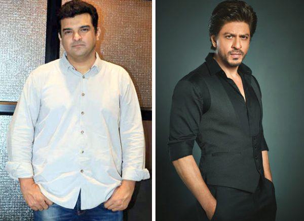 IT'S OFFICIAL! Roy Kapur Films' Rakesh Sharma biopic starring Shah Rukh Khan titled SAARE JAHAAN SE ACHCHA
