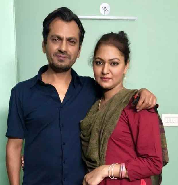 It's a special day for Nawazuddin Siddiqui