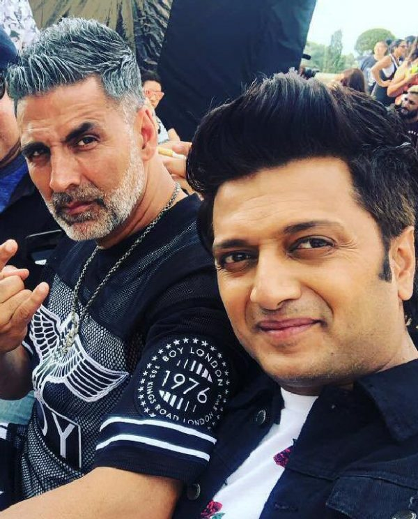 Junior artiste files a police complaint on Akshay Kumar's insistence after allegedly being molested on Housefull 4 set