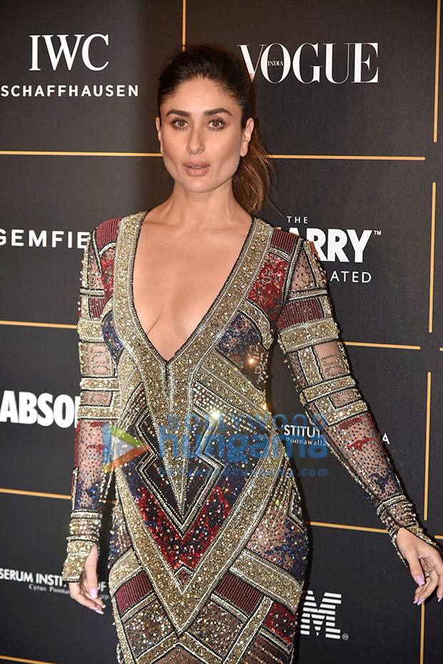 Kareena in Naeem Khan at Vogue Women of the Year Awards 2018 (3)