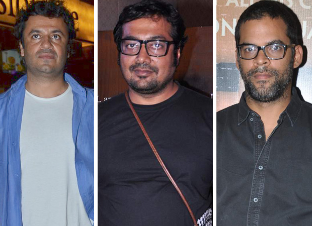 #MeToo Court continues the proceedings of Vikas Bahl defamation case against Anurag Kashyap and Vikramaditya Motwane