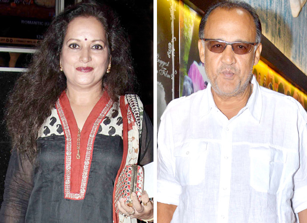 #MeToo: Himani Shivpuri opens up about Alok Nath and his behavior over the years
