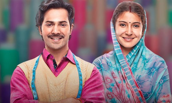 Movie Review: Sui Dhaaga – Made In India