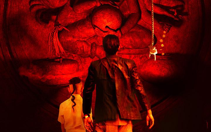 Movie Review Tumbbad