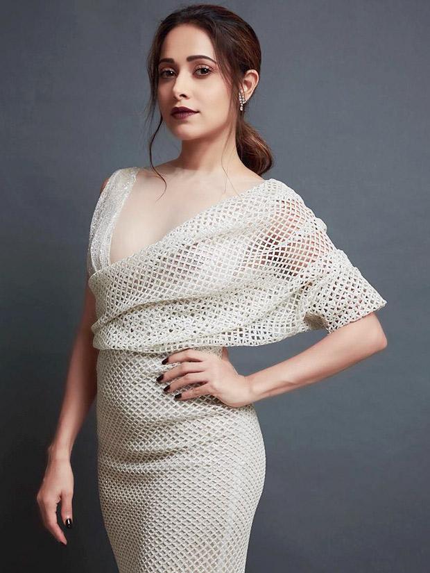 Slay or Nay: Nushrat Bharucha in Caroline Bibawi for Vogue