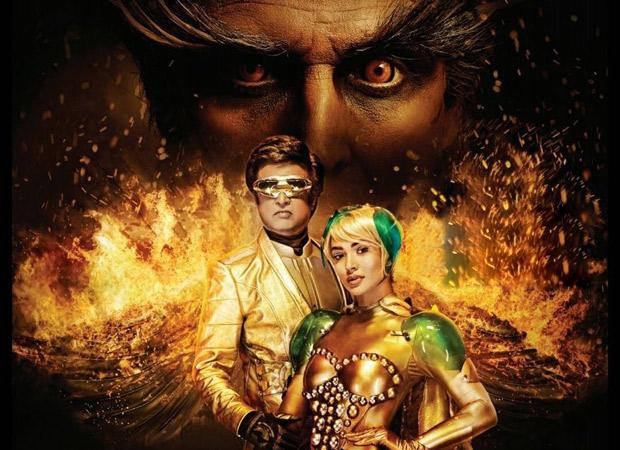REVEALED The Real Budget of the Rajinikanth - Akshay Kumar starrer 2.0