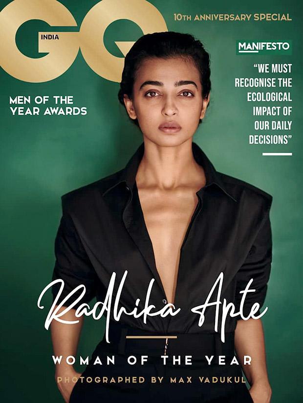 Radhika Apte for GQ (2)