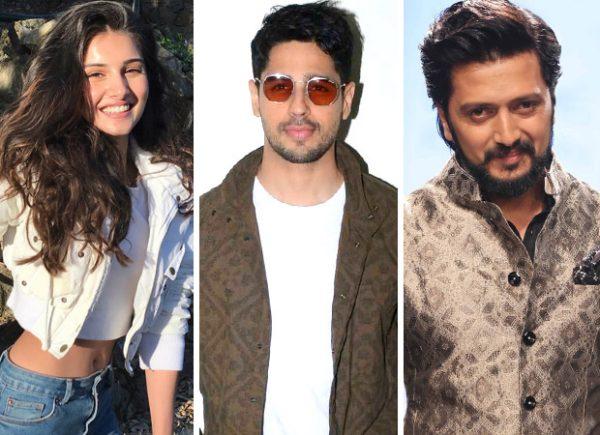 SCOOP Karan Johar's heroine Tara Sutaria bags film with Sidharth Malhotra and Riteish Deshmukh (details inside)