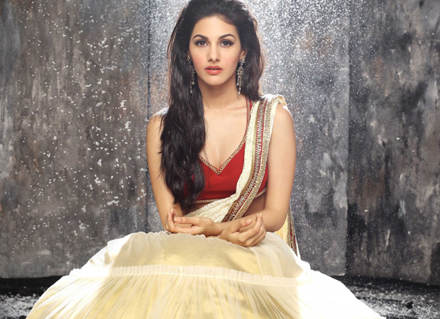 SHOCKING: Amyra Dastur reveals a co-star once pressed himself against her during a song sequence