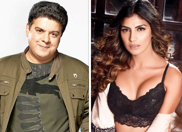 Sajid Khan #MeToo controversy Rachel White opens up about being asked if her boobs were real by the director