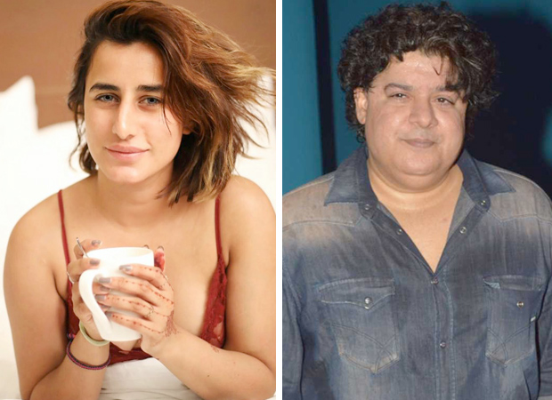 Saloni Chopra shares HORRIFIC details as she accuses Sajid Khan of sexual harassment